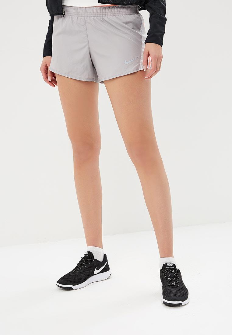 Женские спортивные шорты Nike (Найк) 895863-027