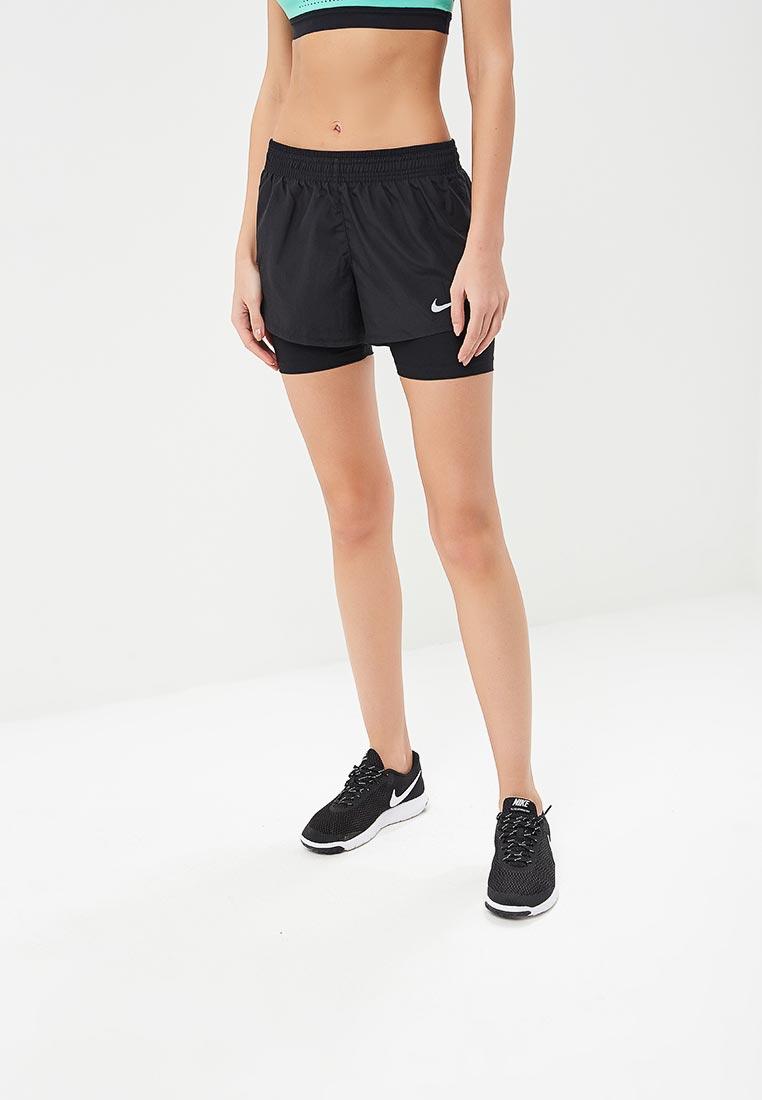 Женские спортивные шорты Nike (Найк) 902283-010