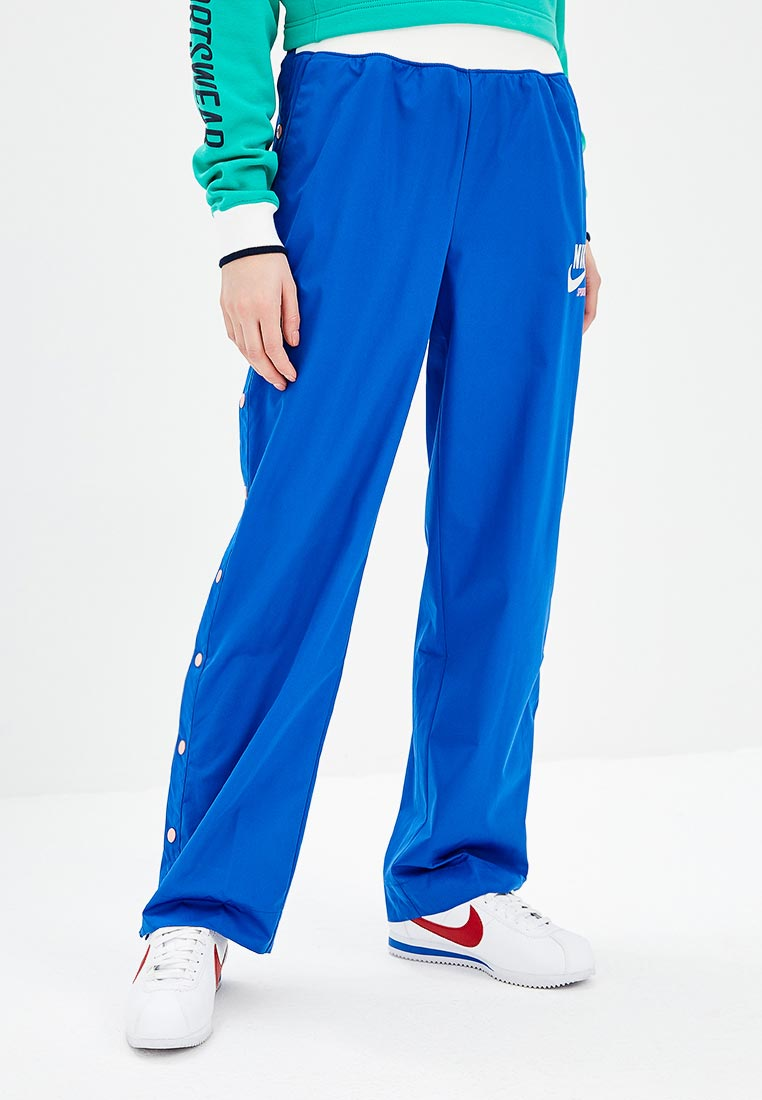 Женские брюки Nike (Найк) 920915-480
