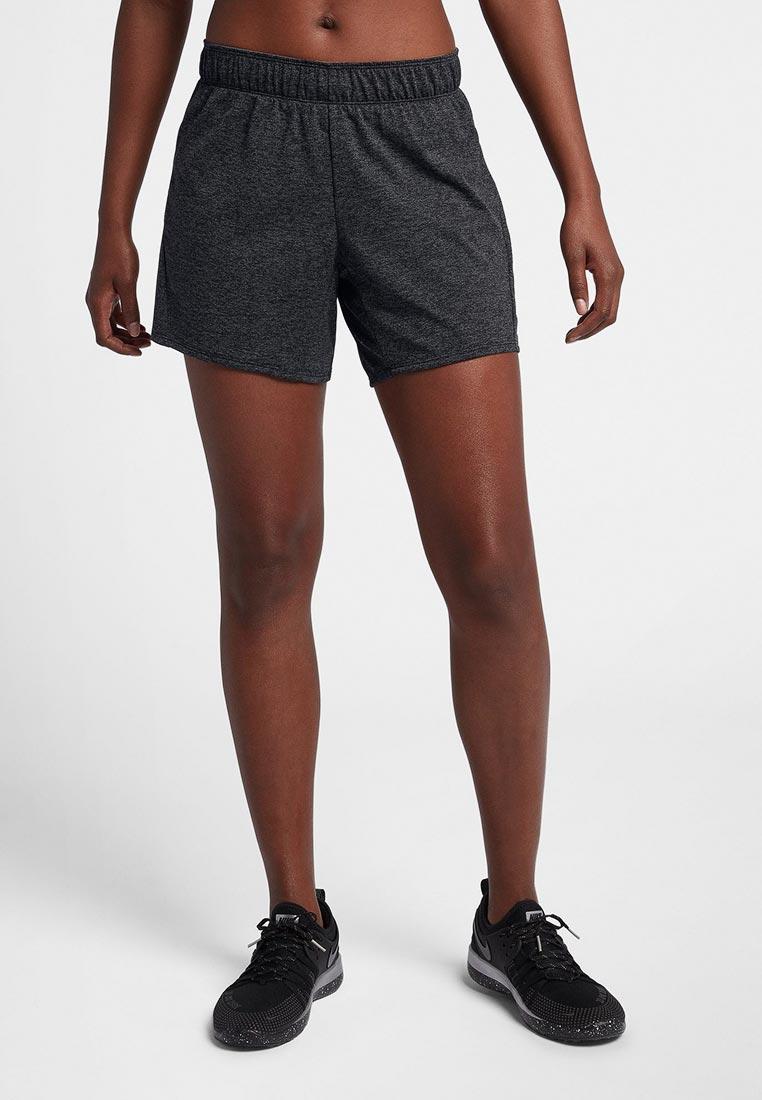 Женские спортивные шорты Nike (Найк) 944262-011