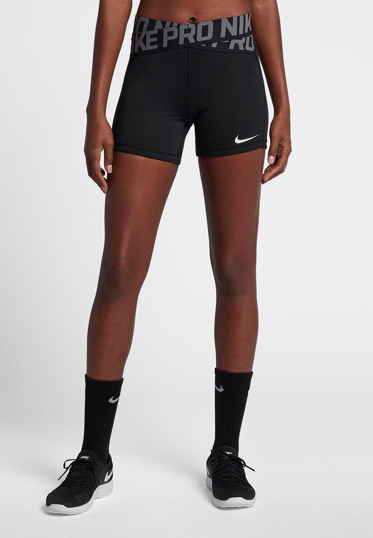 Женские спортивные шорты Nike (Найк) AH8768-010