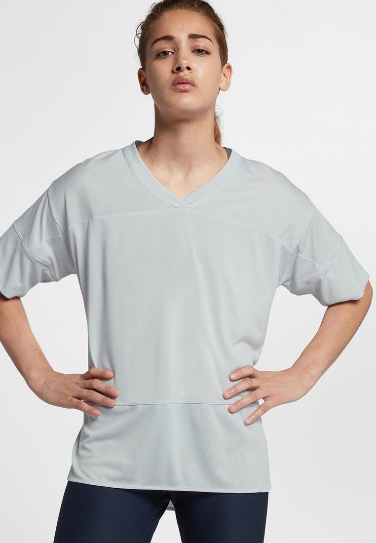 Спортивная футболка Nike (Найк) AJ1809-043