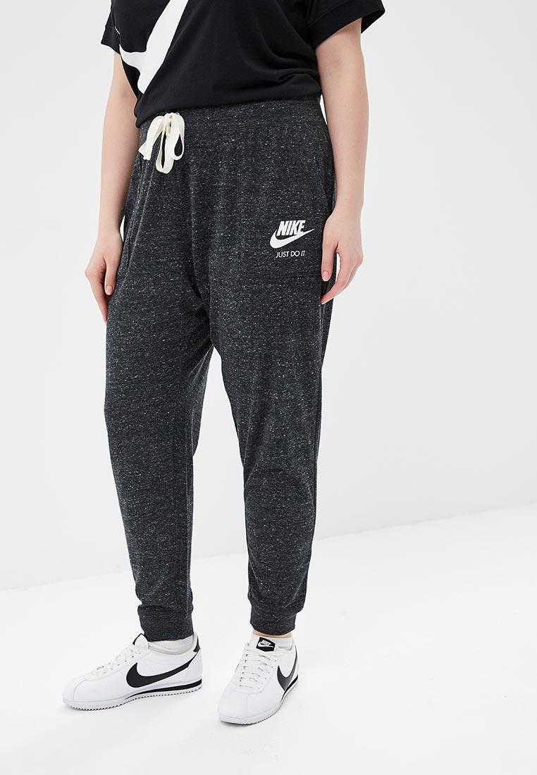 Женские спортивные брюки Nike (Найк) AJ2796-010