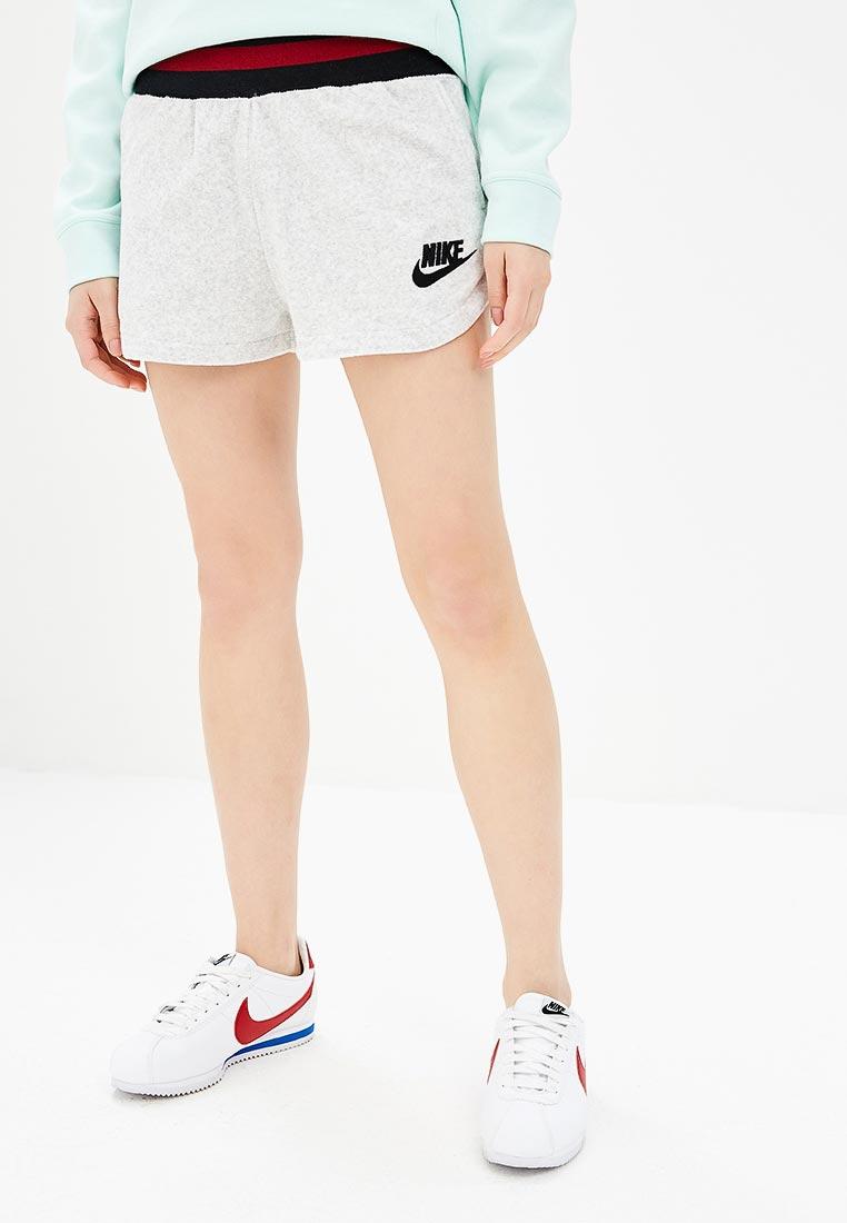 Женские шорты Nike (Найк) AJ2897-052