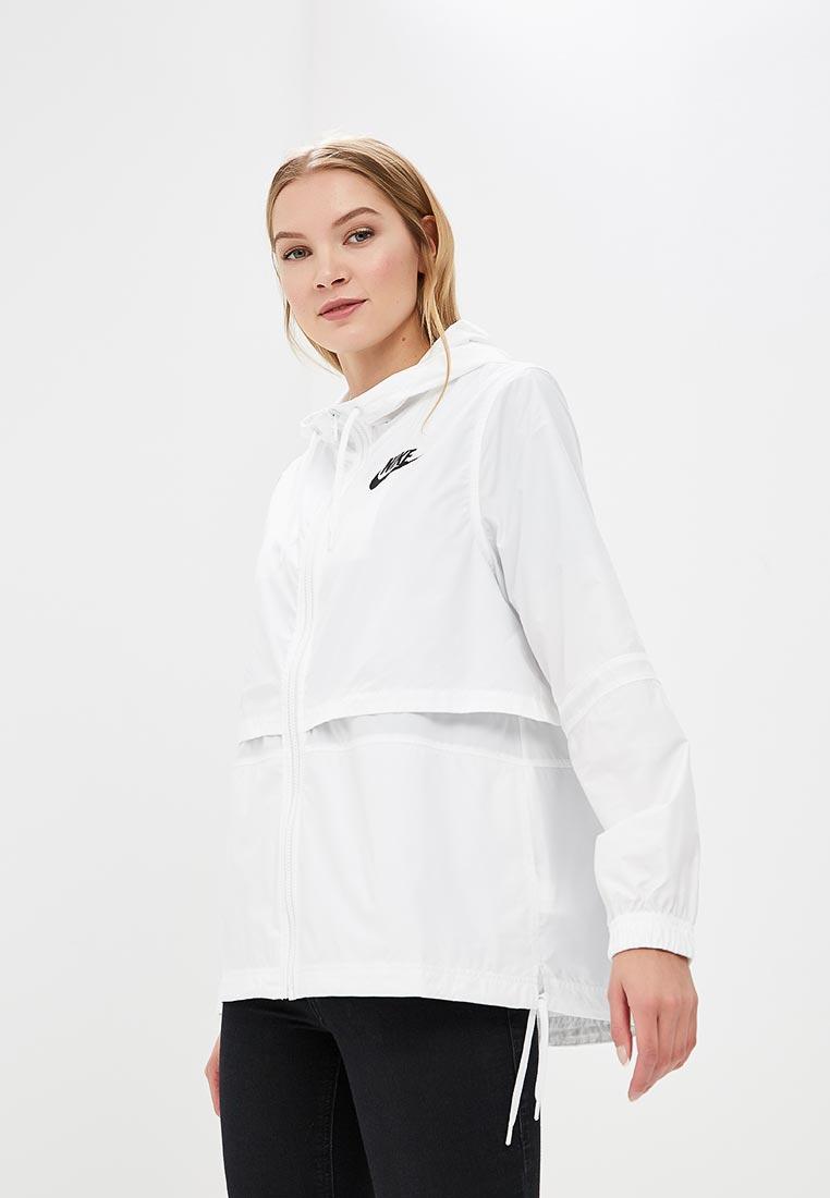 Женская верхняя одежда Nike (Найк) AJ2982-101