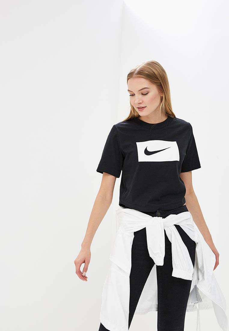 Футболка с коротким рукавом Nike (Найк) AJ3765-010