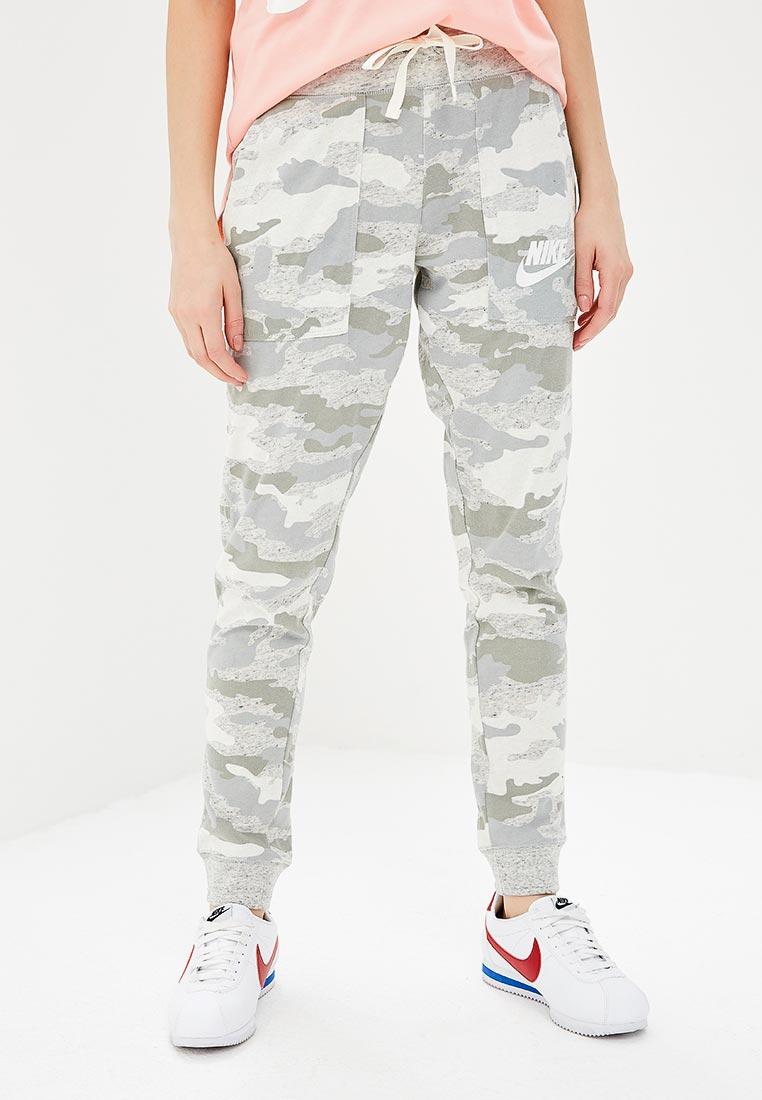 Женские брюки Nike (Найк) AO9178-019