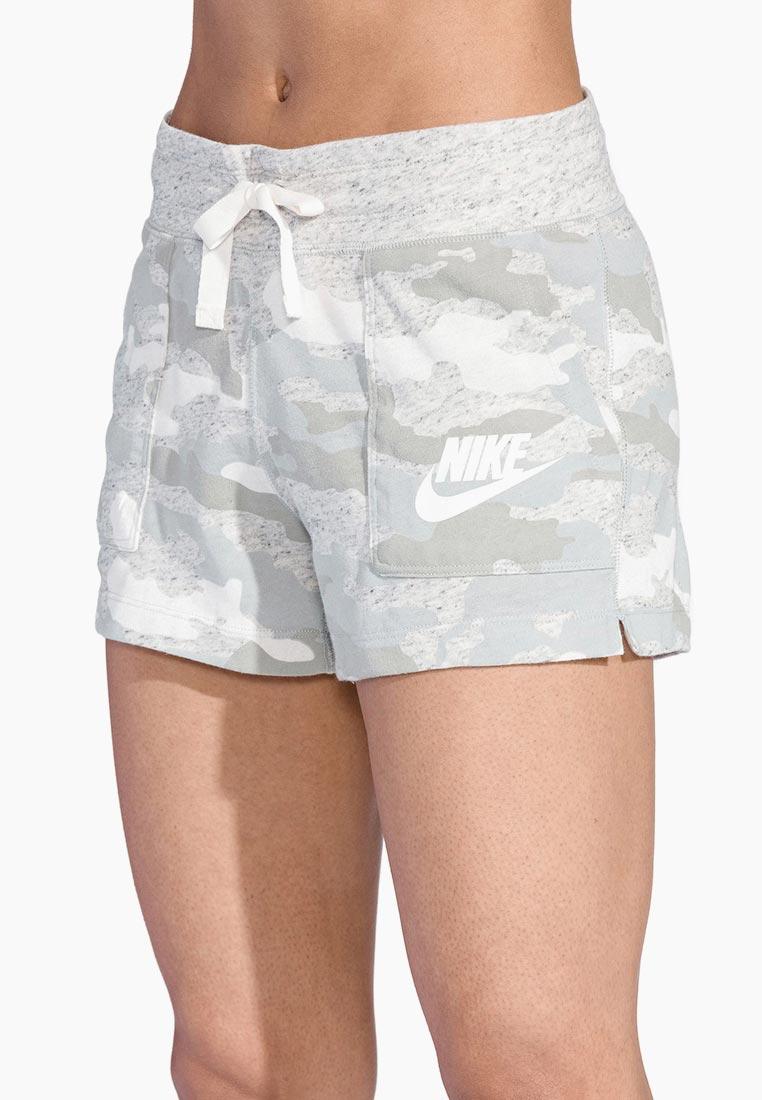Женские спортивные шорты Nike (Найк) AO9180-019