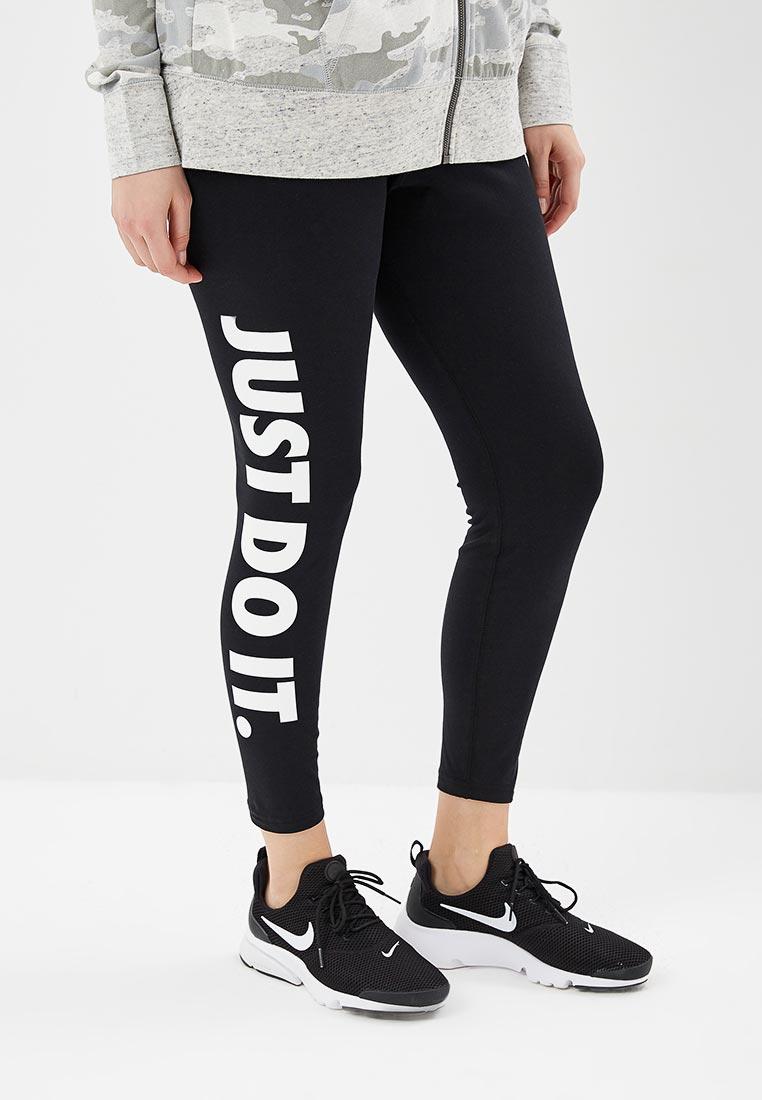 Женские брюки Nike (Найк) AQ8288-010