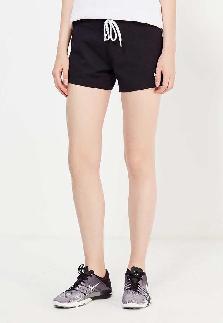 Женские шорты Nike (Найк) 615055-010