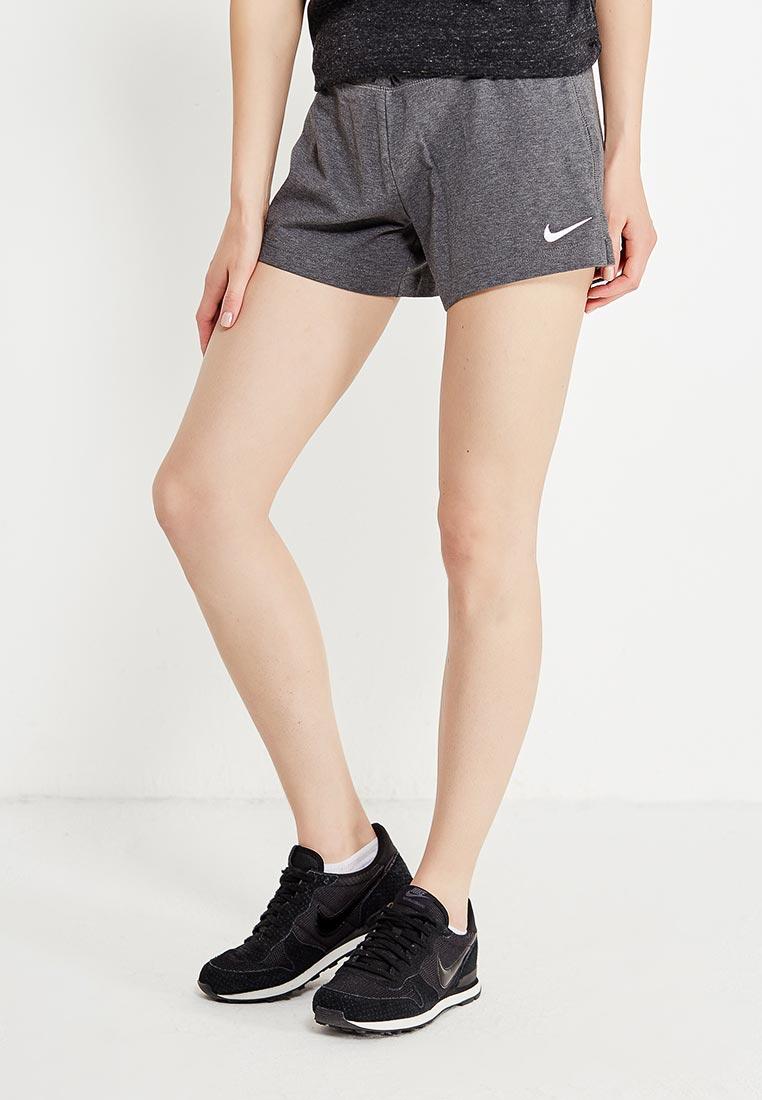Женские шорты Nike (Найк) 615055-071