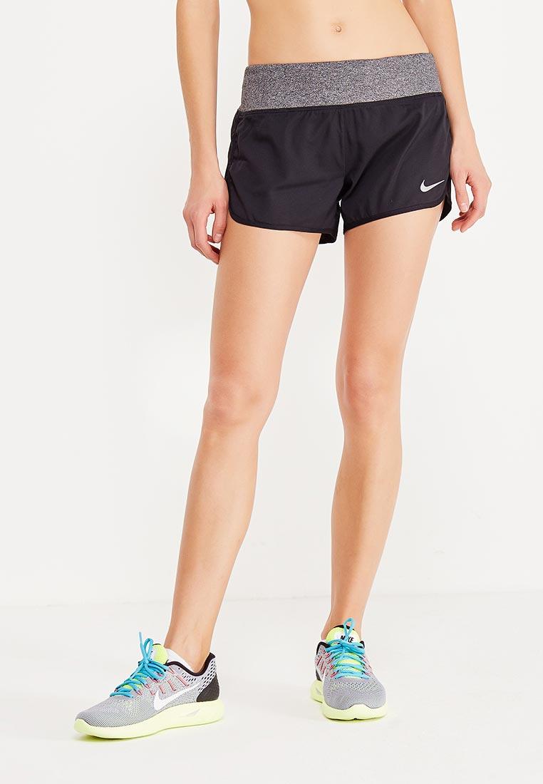 Женские спортивные шорты Nike (Найк) 719582-010