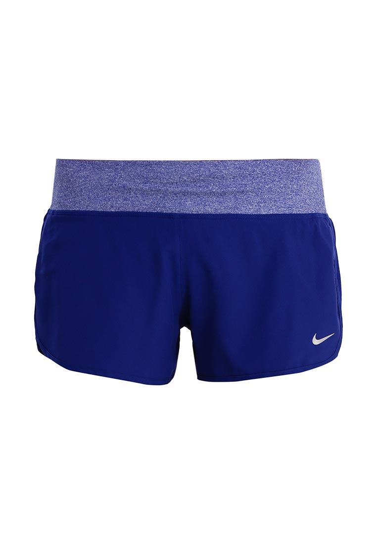 Женские спортивные шорты Nike (Найк) 719582-455