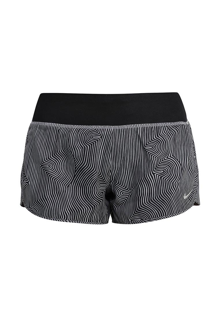 Женские спортивные шорты Nike (Найк) 719584-065