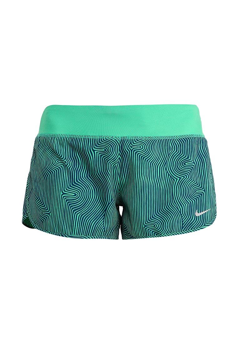 Женские спортивные шорты Nike (Найк) 719584-342
