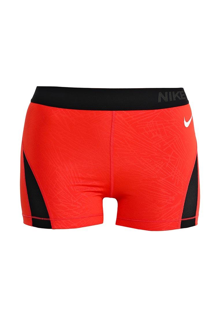 Женские спортивные шорты Nike (Найк) 725445-696
