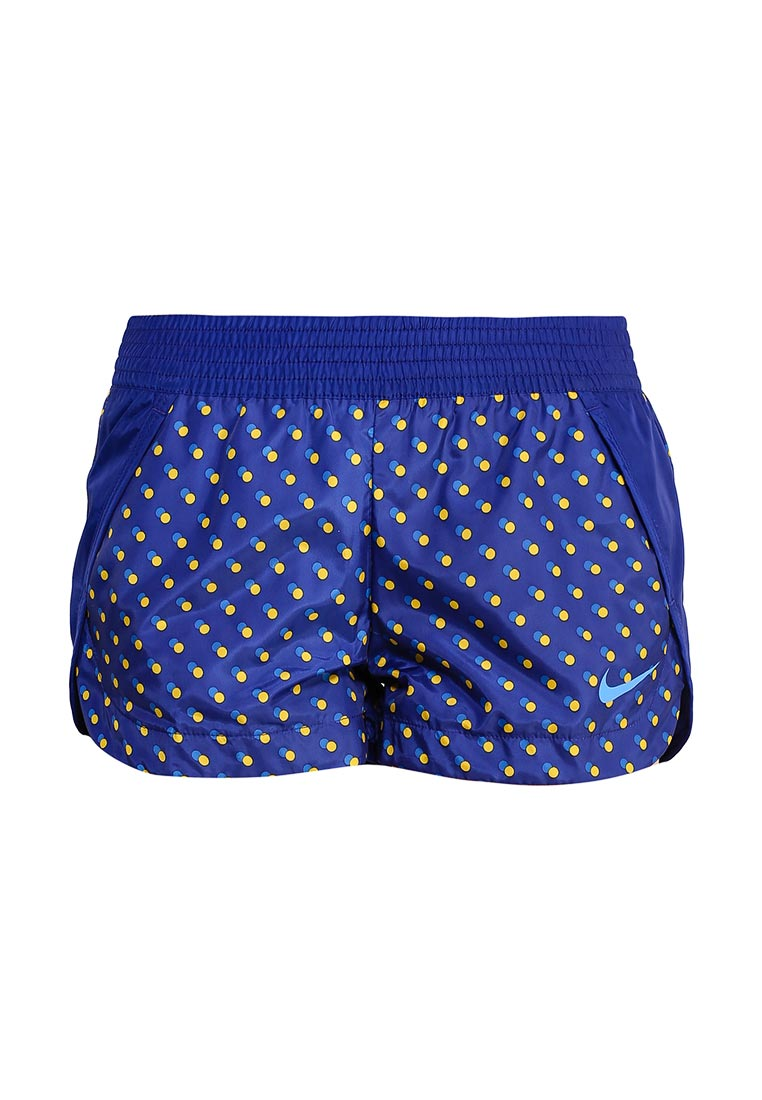 Женские шорты Nike (Найк) 725784-421