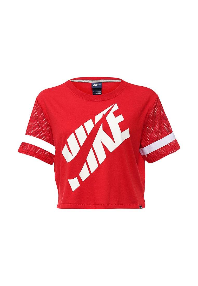 Футболка Nike (Найк) 725812-657