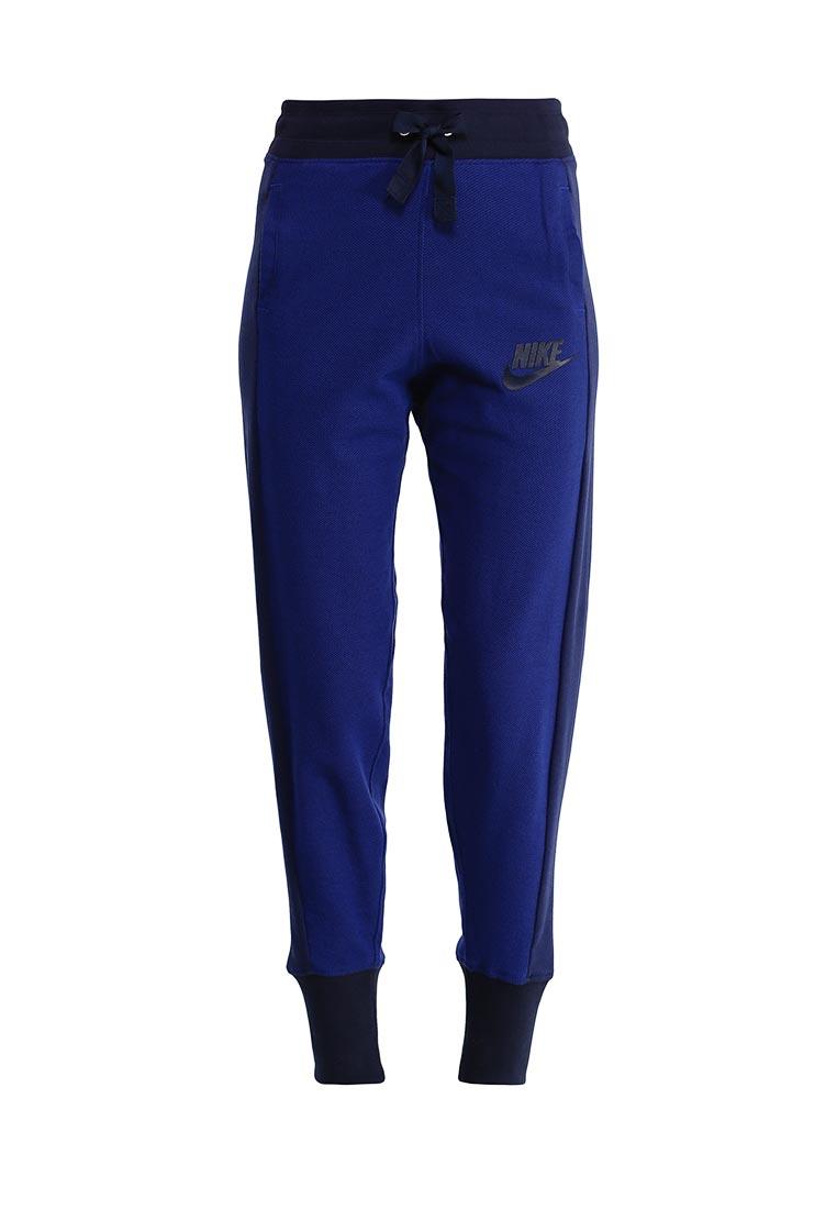 Женские брюки Nike (Найк) 726033-455