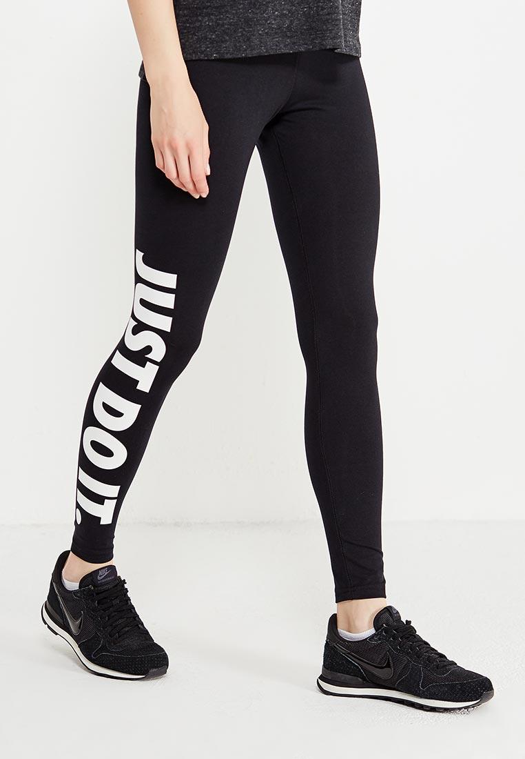 Женские брюки Nike (Найк) 726085-010