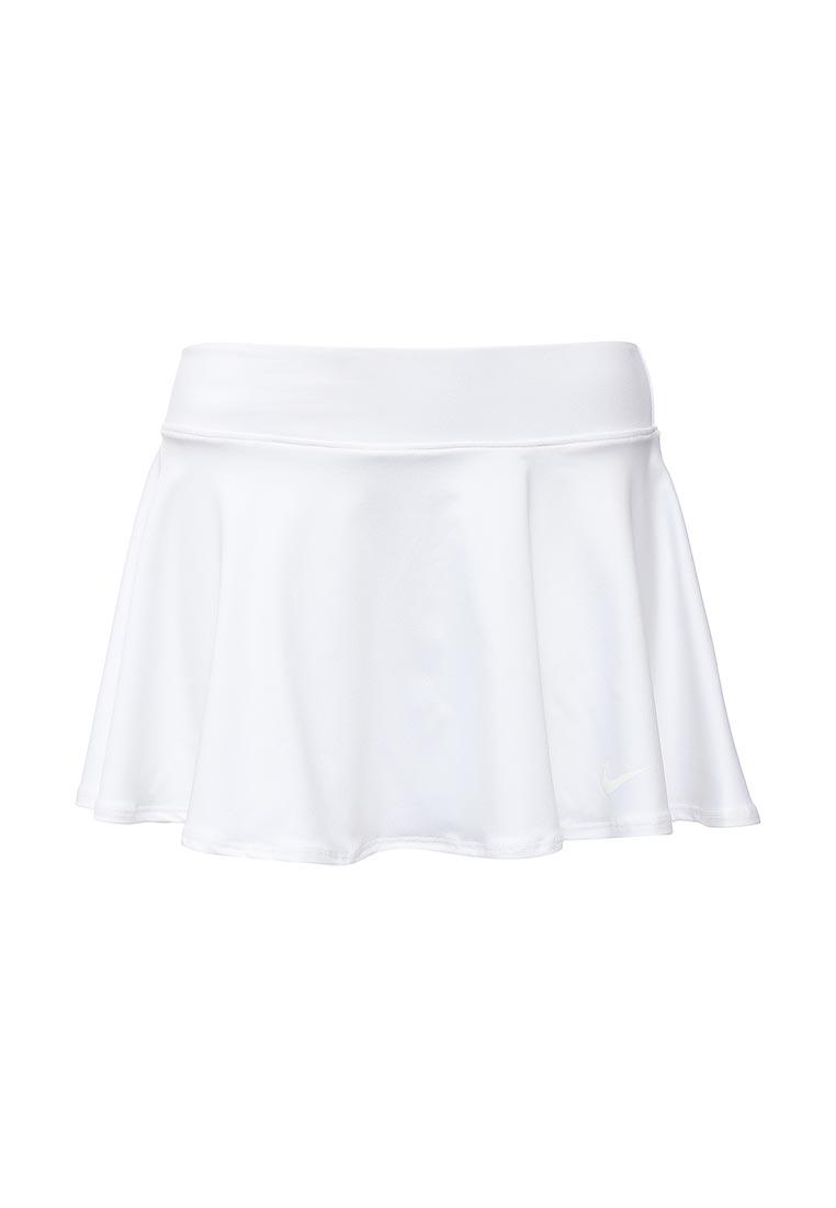 Широкая юбка Nike (Найк) 728775-100