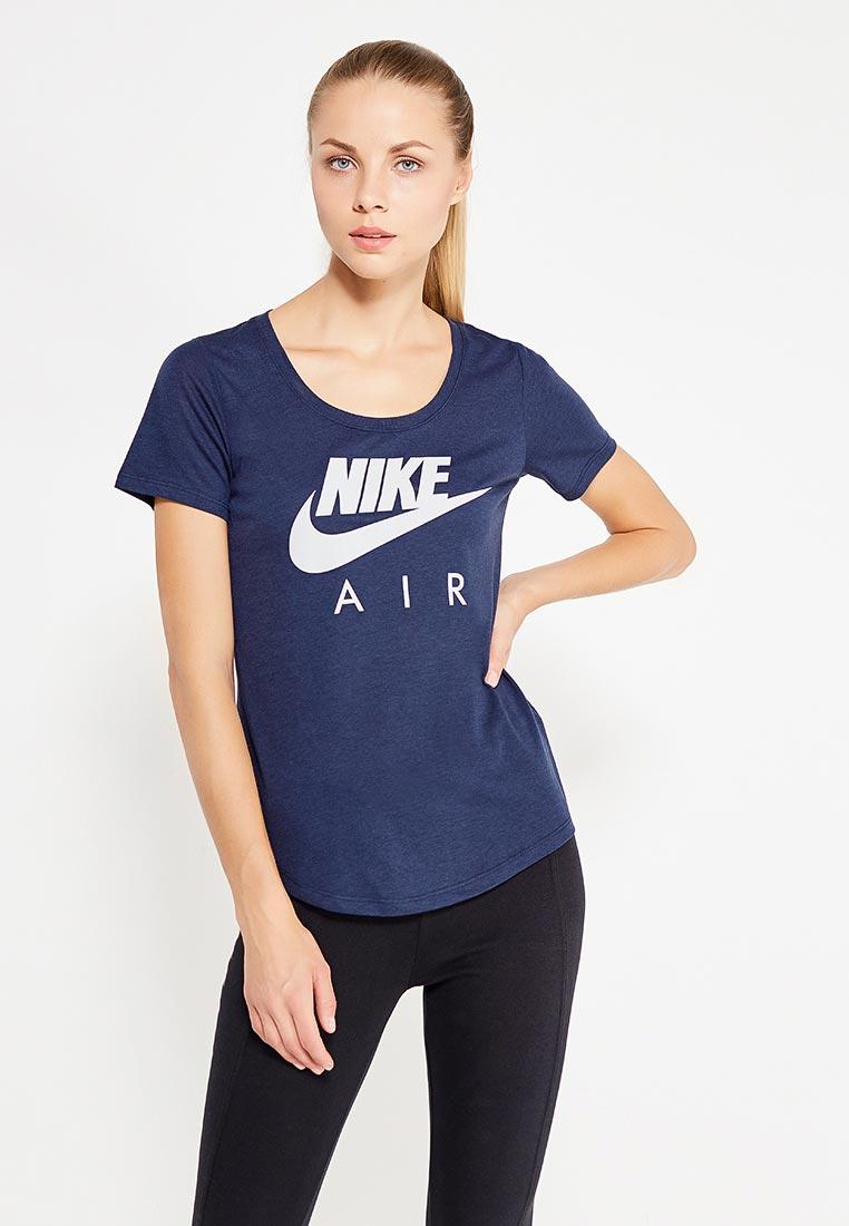 Футболка Nike (Найк) 729491-451
