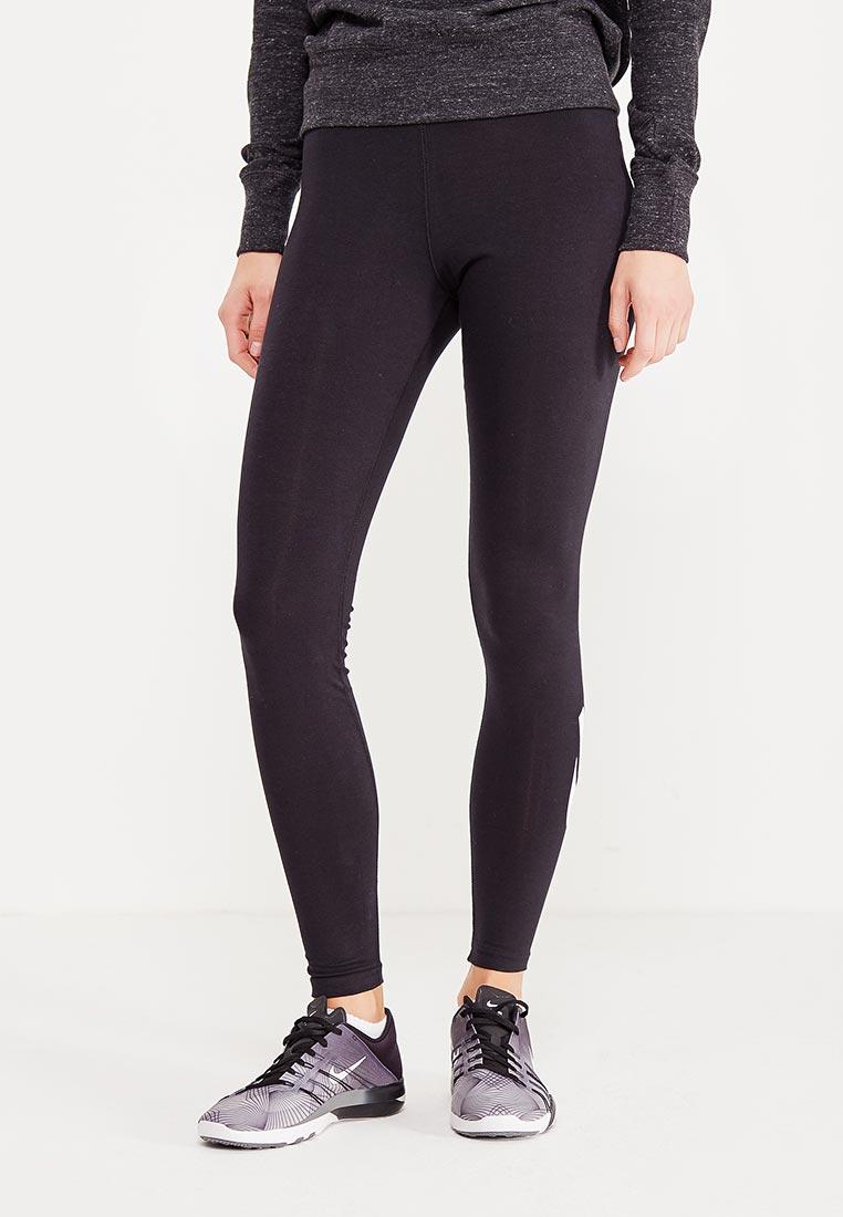 Женские брюки Nike (Найк) 806927-010