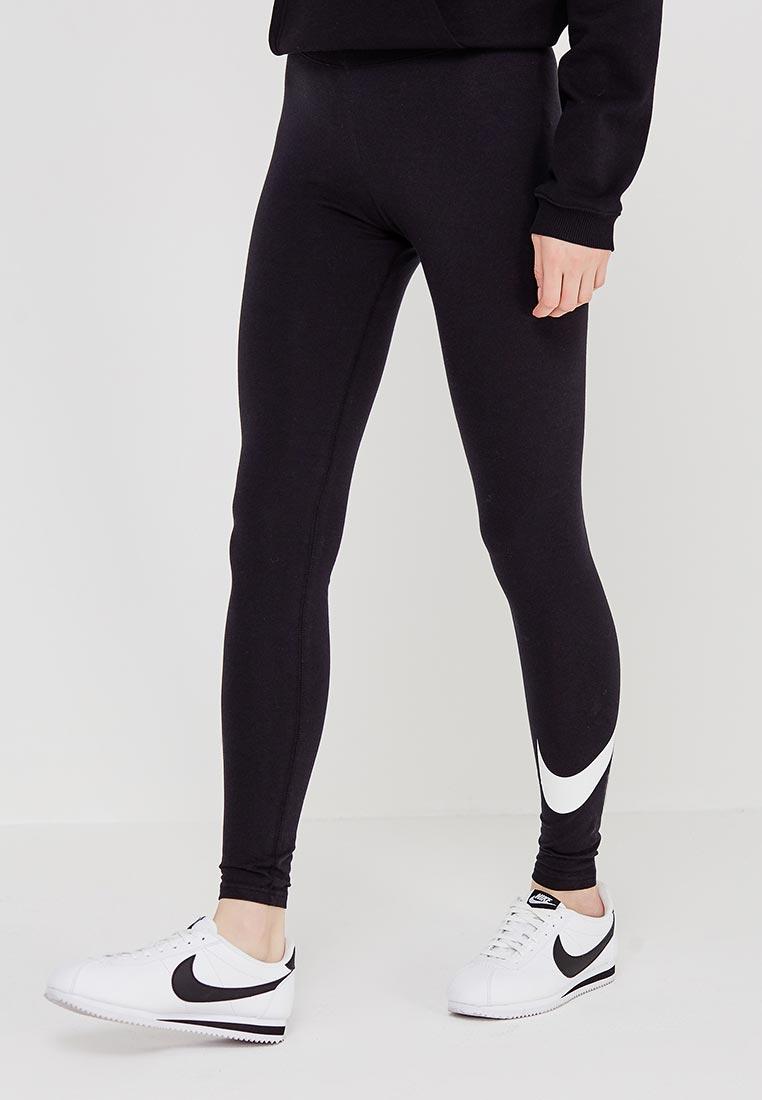 Женские брюки Nike (Найк) 815997-010