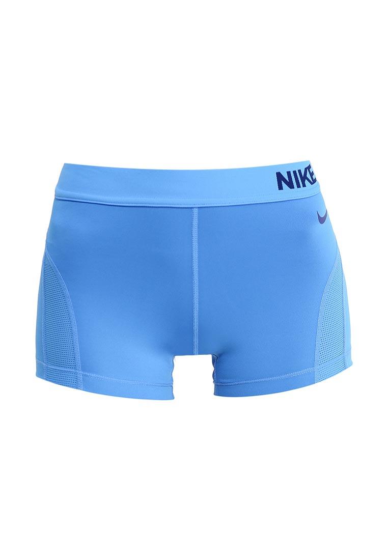 Женские спортивные шорты Nike (Найк) 776508-437
