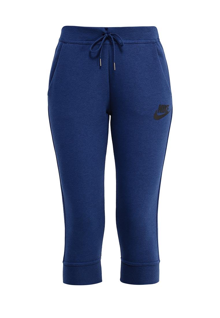 Женские брюки Nike (Найк) 803612-423