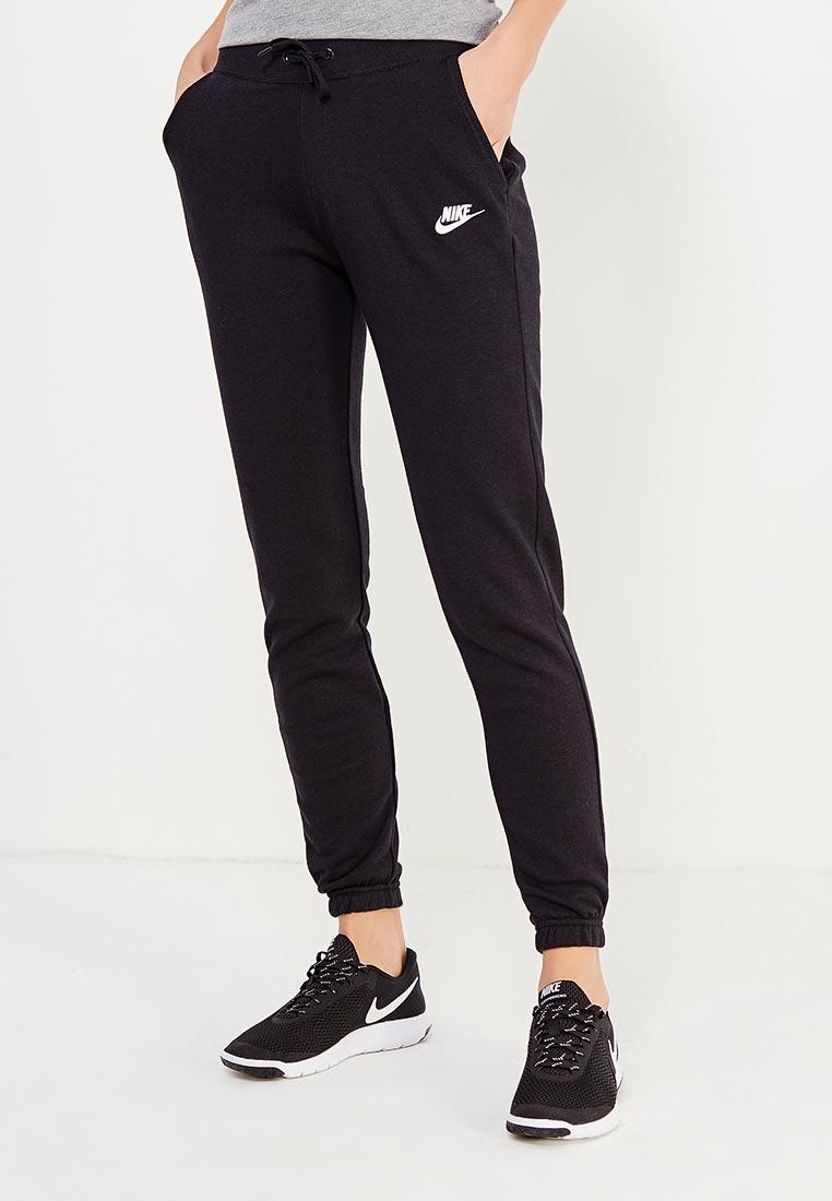 Женские брюки Nike (Найк) 803650-010