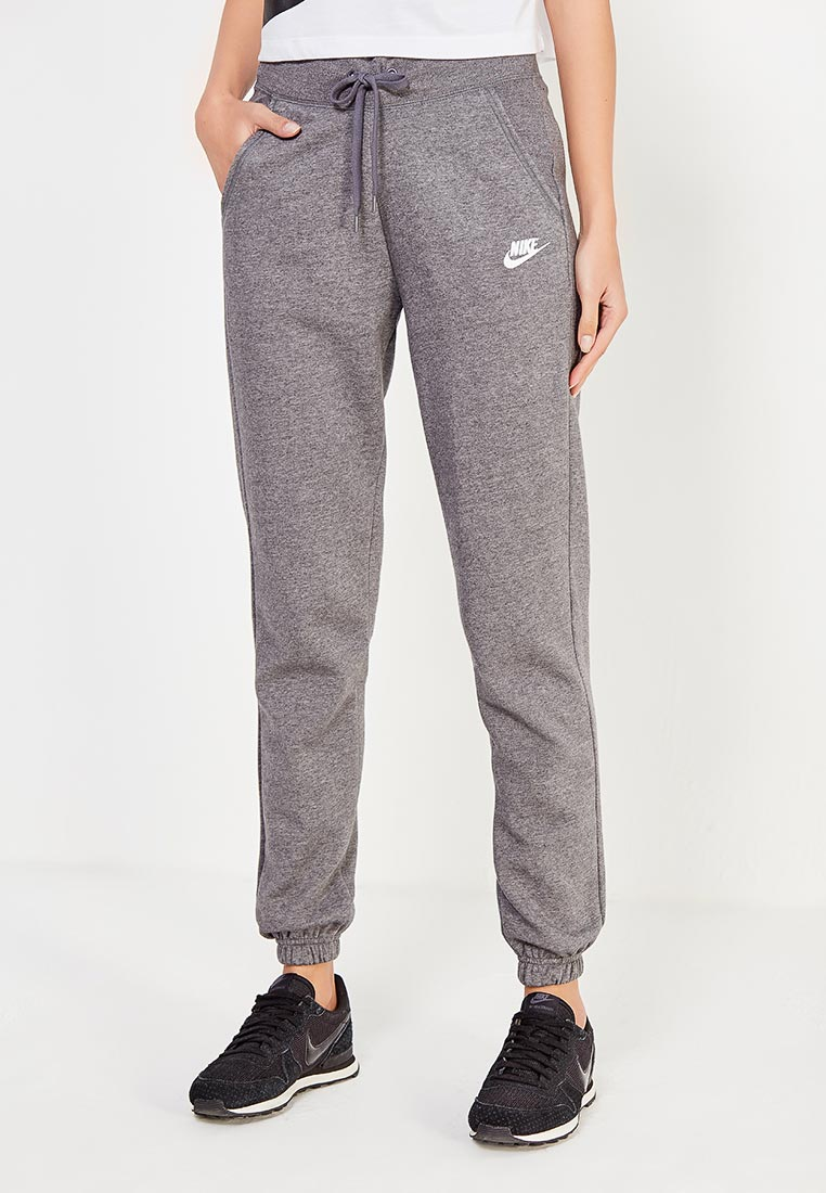 Женские брюки Nike (Найк) 803650-071