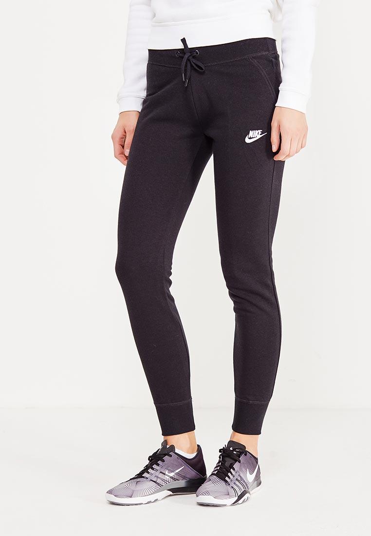 Женские брюки Nike (Найк) 807364-010