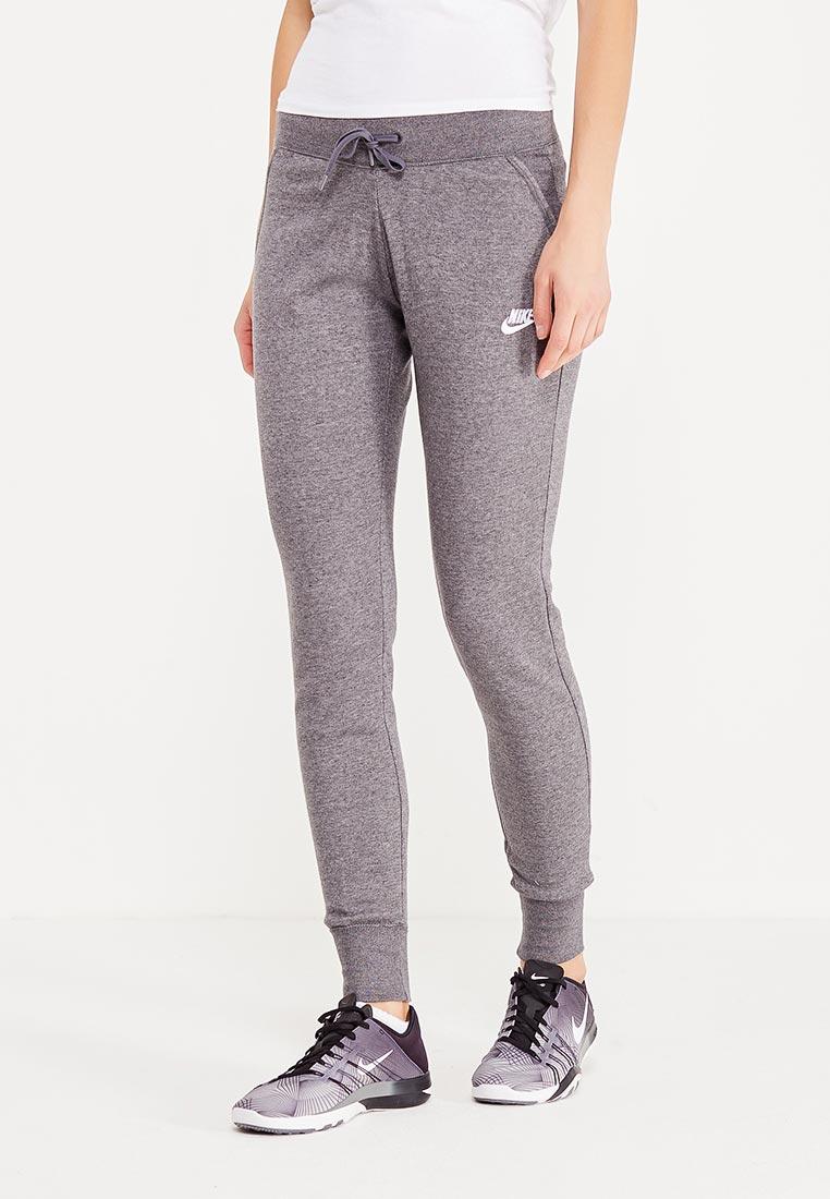 Женские прямые брюки Nike (Найк) 807364-071