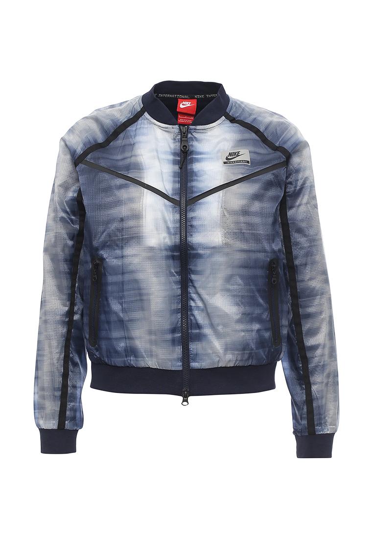Женская верхняя одежда Nike (Найк) 827433-449