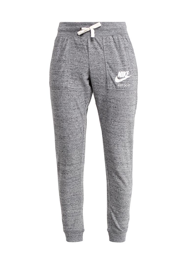 Женские брюки Nike (Найк) 726061-091