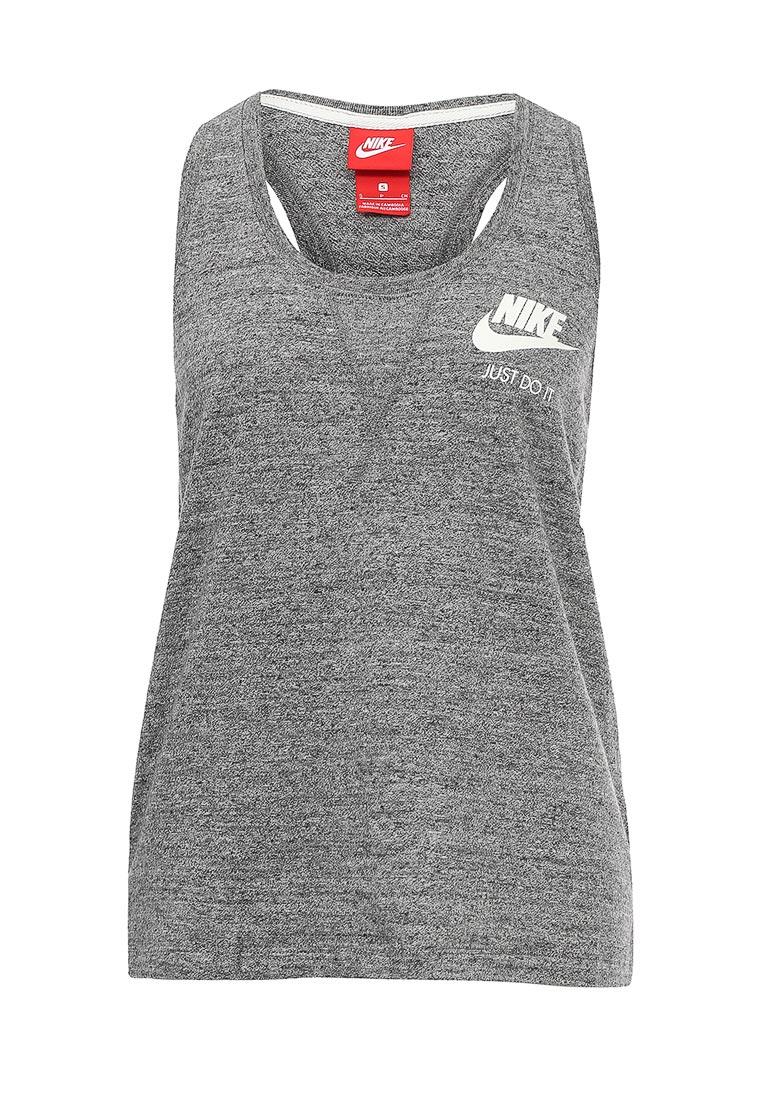 Майка Nike (Найк) 726065-091