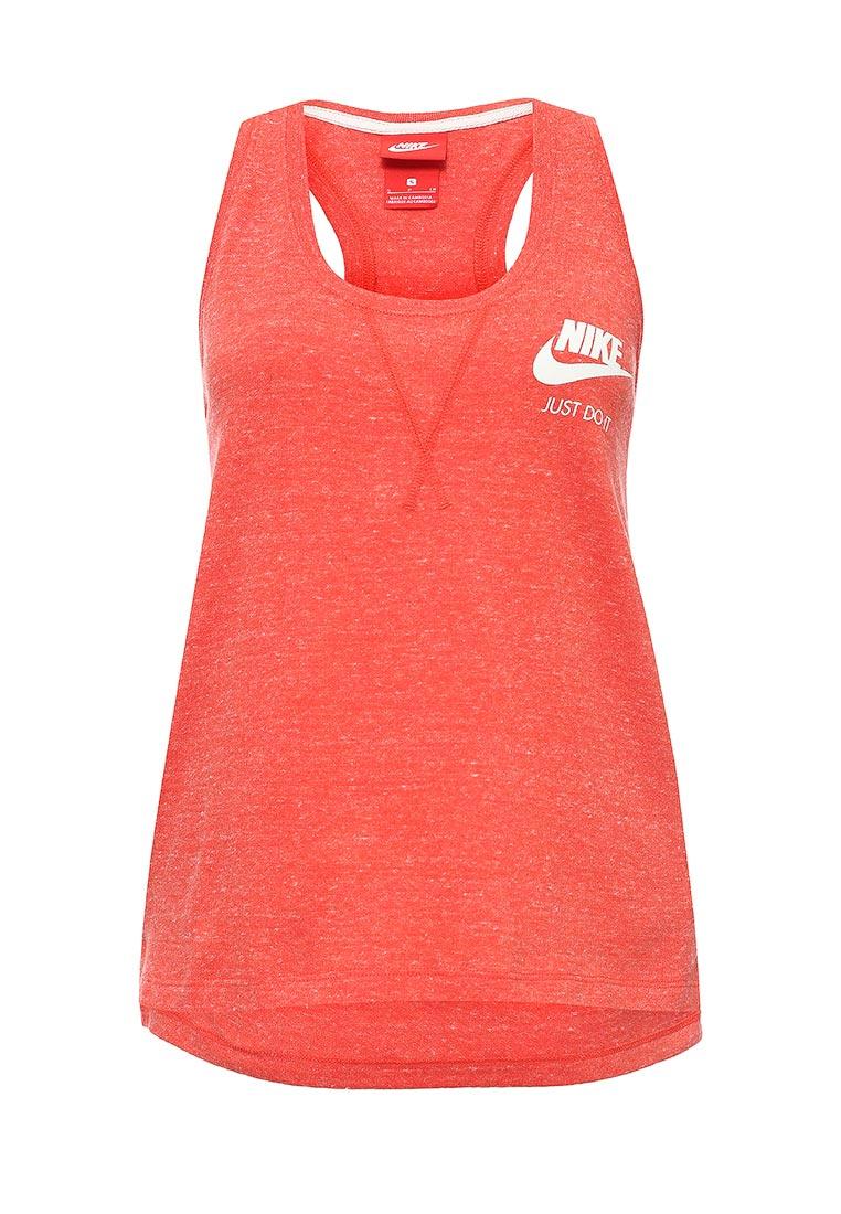 Майка Nike (Найк) 726065-852