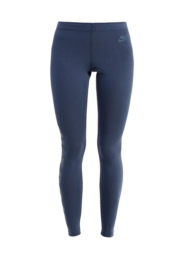 Женские брюки Nike (Найк) 726085-464