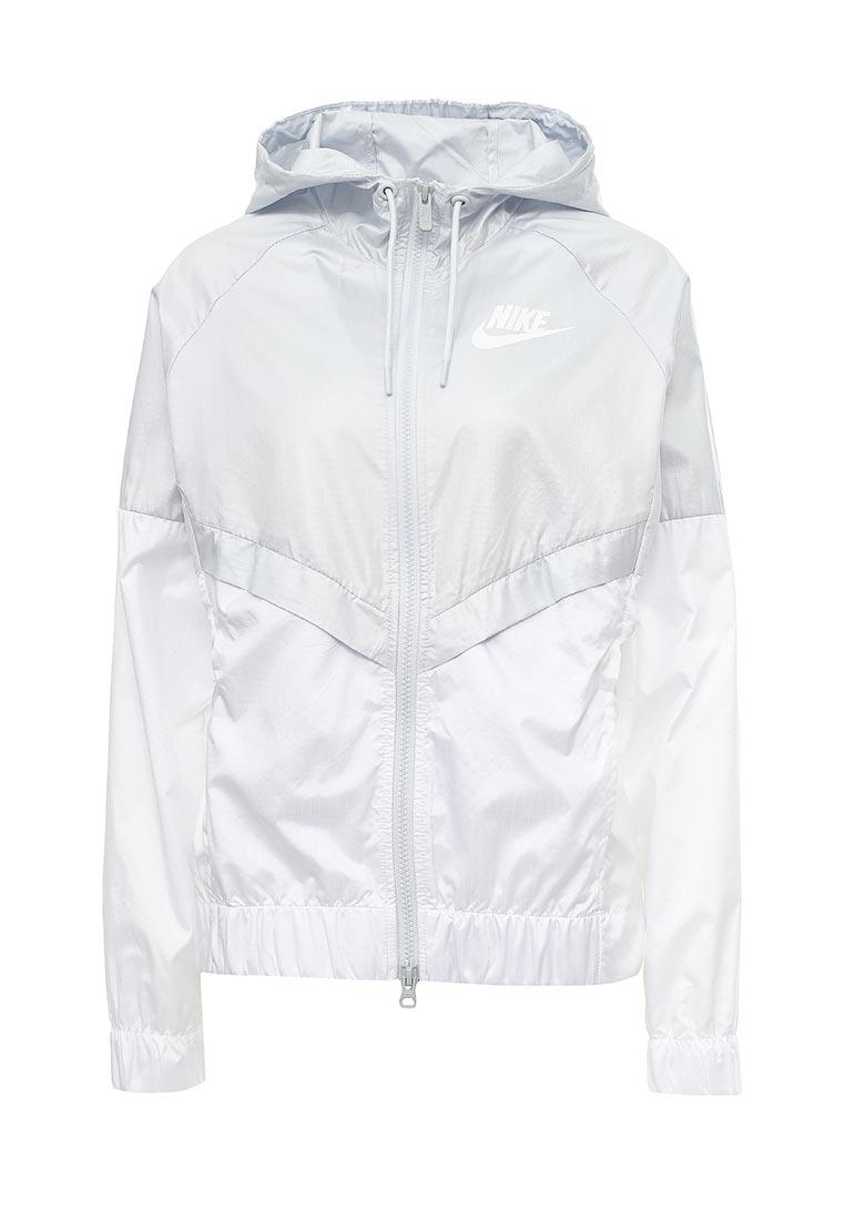 Женская верхняя одежда Nike (Найк) 804947-011