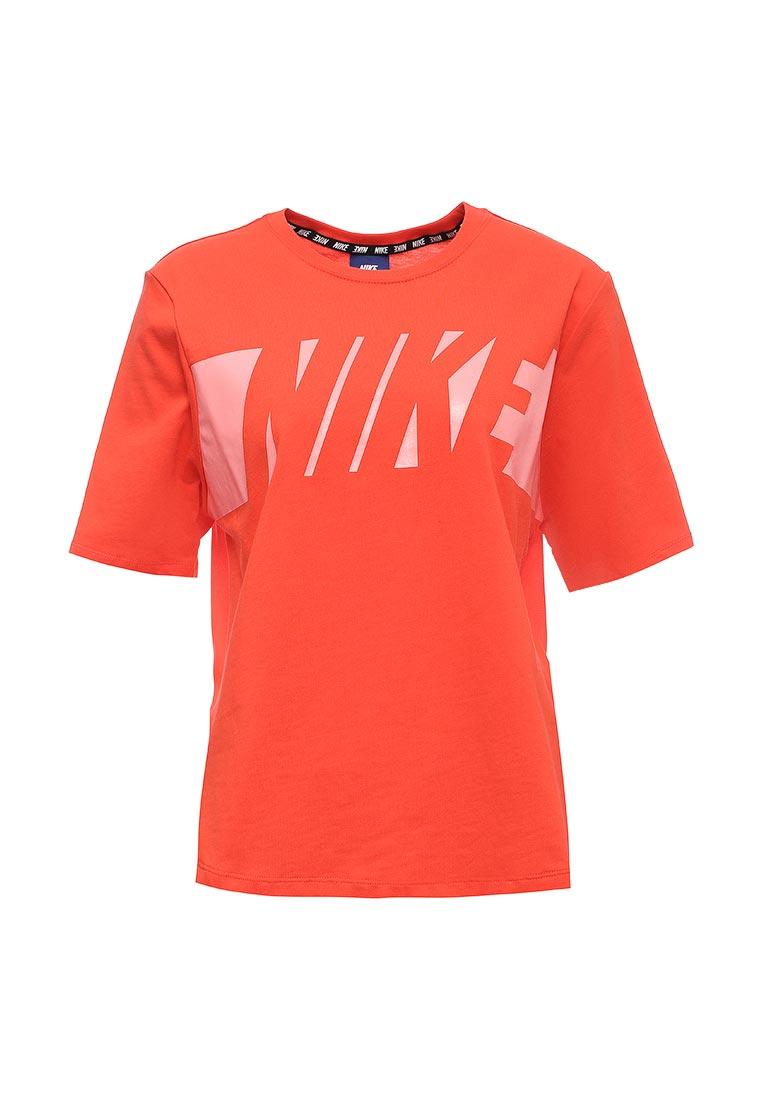 Футболка Nike (Найк) 829381-852