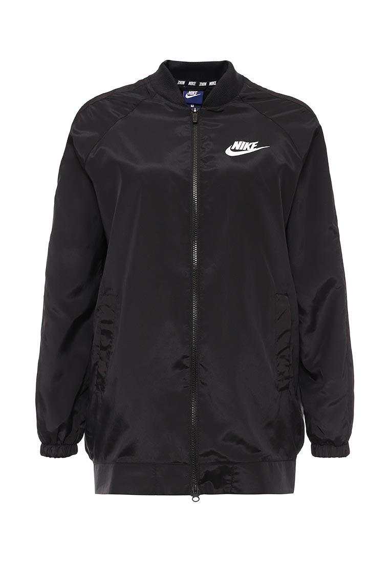 Женская верхняя одежда Nike (Найк) 829725-010