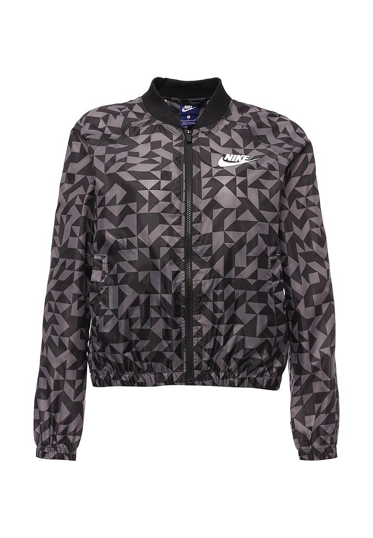 Женская верхняя одежда Nike (Найк) 829729-010
