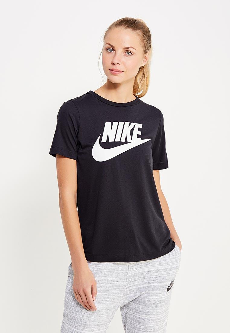 Футболка Nike (Найк) 829747-010