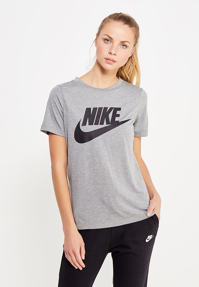 Спортивная футболка Nike (Найк) 829747-091
