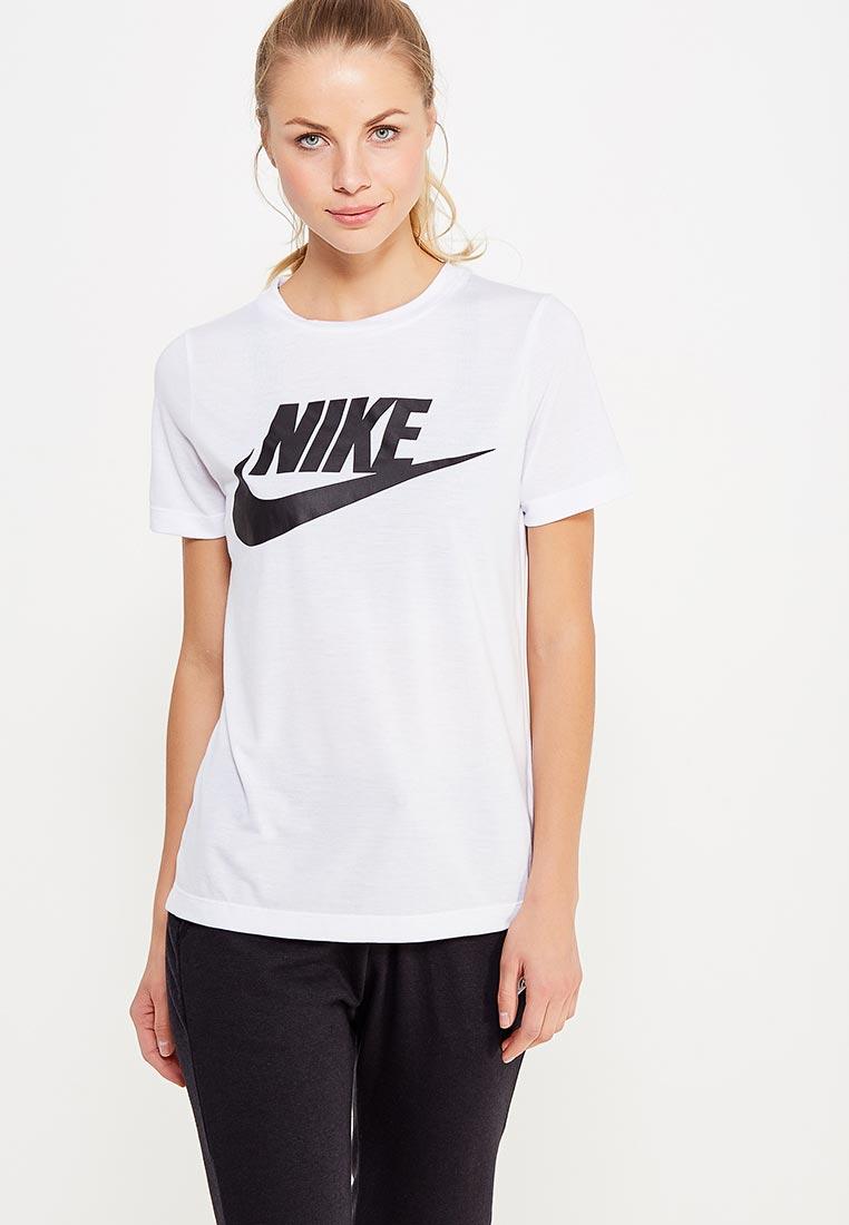 Футболка Nike (Найк) 829747-100
