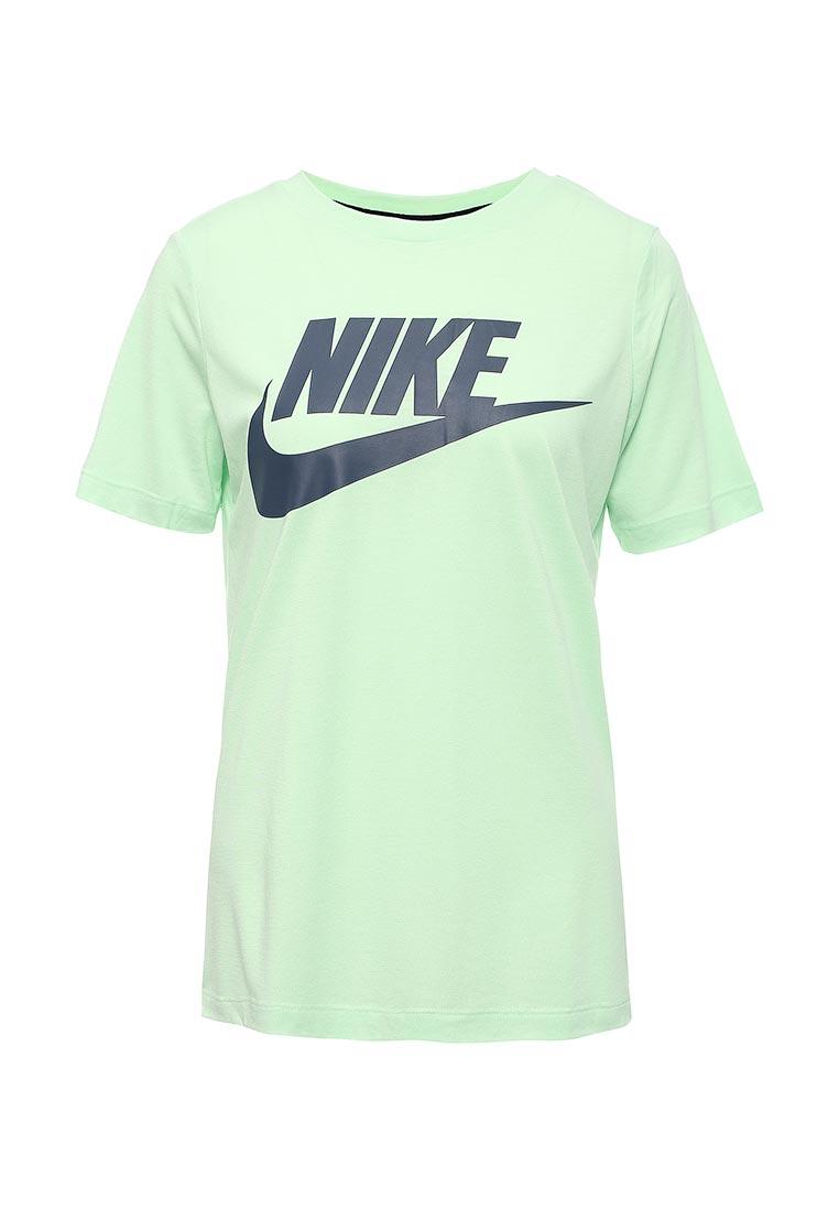 Футболка Nike (Найк) 829747-343