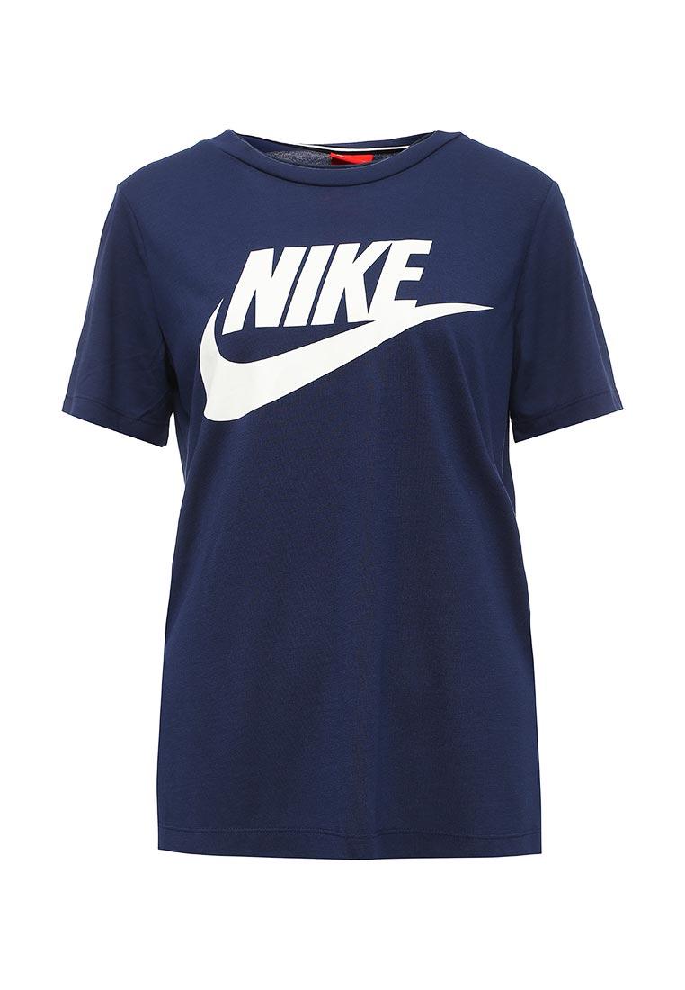 Футболка Nike (Найк) 829747-429