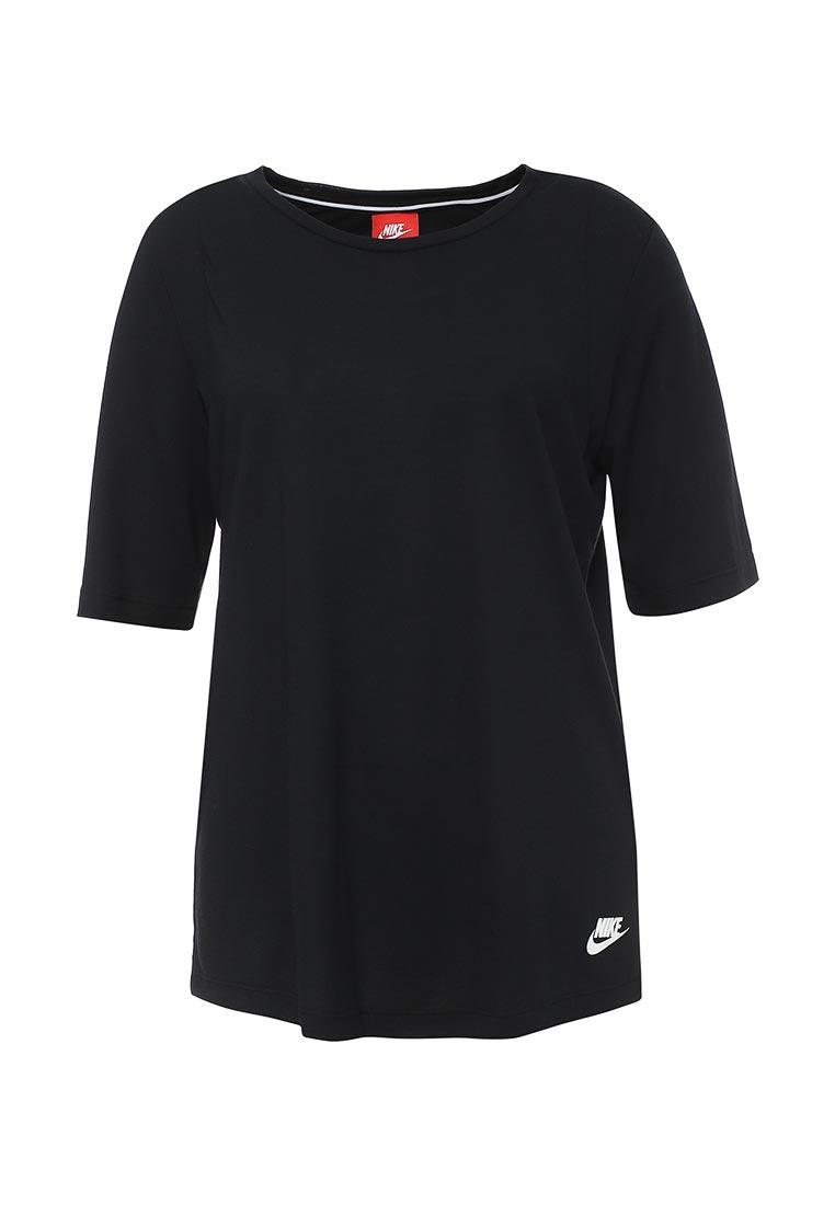 Футболка Nike (Найк) 829749-010