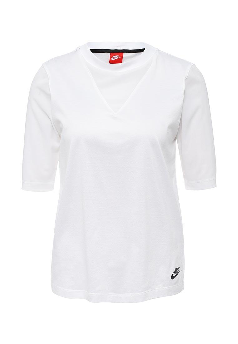 Футболка Nike (Найк) 829755-100